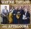 Wayne Taylor and Appaloosa