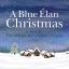 A Blue Élan Christmas
