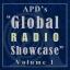 APD's Global Radio Showcase Volume 1 - Americana