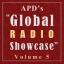 APD's Global Radio Showcase Vol 5 - Americana Unlimited