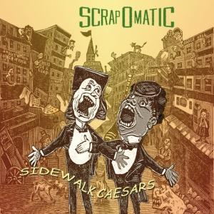 Scrapomatic lyrics
