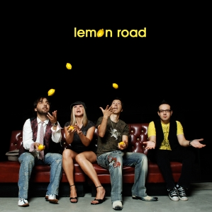 LEMON ROAD on AirPlay Direct