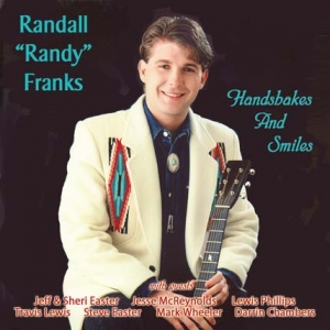 Randall Franks - Handshakes and Smiles on AirPlay Direct