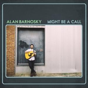 Alan Barnosky