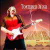 Tortured Mind CD - Lightning Red & Thunder Blues -<br /> Angelwing Records