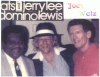 Fat's Domino, Joey Welz, Jerry Lee Lewis