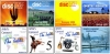 Eight of Ulla Lindstroems songs are on these great compilation CDs which you may have recieved by now.