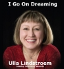 Ulla Lindstroem - CD Cover of