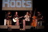 Music City Roots appearance - Live at the Loveless Barn - Nashville, TN - with Randy Kohrs, special guest