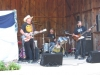 ROCKIN RICK AND THE ROADHAWKS AT THE SYMCO SHAKEDOWN