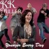 KK Miller