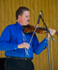 Pete Brown - Fiddle and Vocals