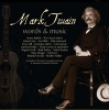Cover of Mark Twain: Words & Music