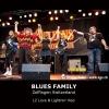 BLUES FAMILY<br /> LZ Love & Lightnin' Red<br /> Zoffingen, Switzerland