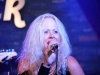 Bridget Kelly at Atlanta's Hard Rock Cafe (2016)