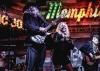 Bridget Kelly Band performing live at the Tin Roof, Memphis TN (January 2016)