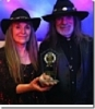 Buddy Eugene & Claudia, Duet of the year, The CCR Country Music Awards
