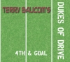 New recording from Terry Baucom's Dukes of Drive on the John Boy & Billy label