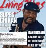 Living Blues Cover Feb 2016