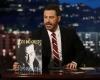 Tom MacLear's album receives endorsement on Jimmy Kimmel Live