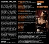 Adrianna Marie - Kingdom of Swing - Inside Cover