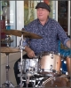 Ross (Roscoe) Clark on drums