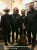 Sunny Lowdown with former J. Geils Band harp player Magic Dick