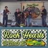 Rock Hearts at Jenny Brook