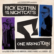 Rick Estrin|Blues/Swing