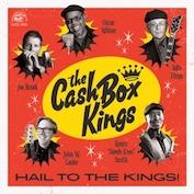 THE CASH BOX KINGS|Blues