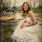 Alecia Nugent|Bluegrass/Country
