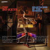 THE BO-KEYS|Blues/Soul