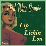 WILD WAX COMBO|Rockabilly/R&R