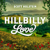 SCOTT HOLSTEIN|Country Rock/Americana