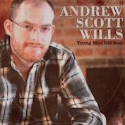 Andrew Scott Wills Americana/Country/Rock