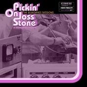 PICKIN' ON JOSS STONE|Bluegrass/Country