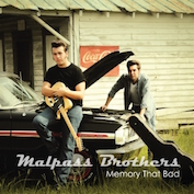 MALPASS BROTHERS|Country/Americana