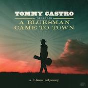 TOMMY CASTRO|Blues/Blues Rock