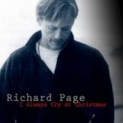 RICHARD PAGE|Pop/Rock