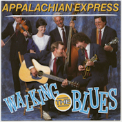APPALACHIAN EXPRESS|Bluegrass/Acoustic/Folk