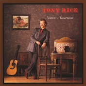 TONY RICE|Bluegrass/Country/Folk