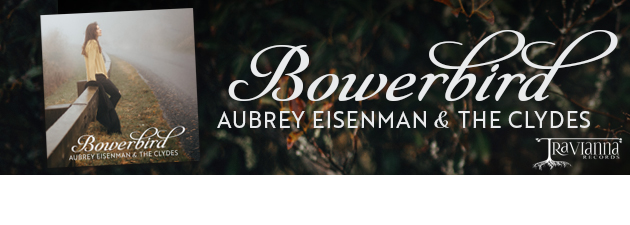 AUBREY EISENMAN|Meet a Great Heart with Asheville, NC's Spirit