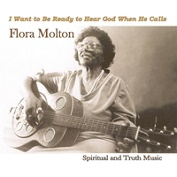 Flora Molton|Blues/Gospel
