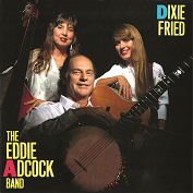 EDDIE ADCOCK BAND|Bluegrass/Folk