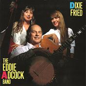 EDDIE ADCOCK BAND|Bluegrass/Folk
