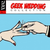 VSQ GEEK WEDDING|Clasical/Instrumental