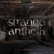 Strange Anthem|Darkwave/Electronic