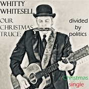 WHITTY WHITESELL|Holiday/Americana/AAA