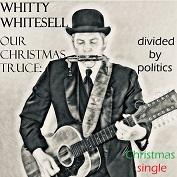 WHITTY WHITESELL|Holiday/Americana/AAA