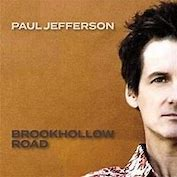 PAUL JEFFERSON|Country/Classic Country